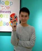 广州创芯荔机器人培训-Leo老师
