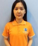 广州易贝乐国际少儿英语-Bella老师