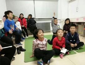 济南七棵树教育照片