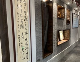 深圳心合六艺国学馆照片