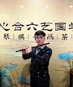 深圳心合六艺国学馆-郭老师