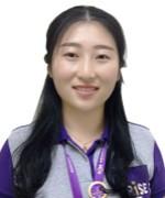 杭州瑞思英语-coco老师