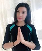 深圳普诺瑜伽-张妮