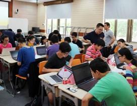 上海立乐教育 照片