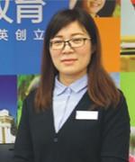 西安精锐教育-樊敏娟
