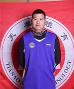 苏州天奥篮球教育 -陈晶晶
