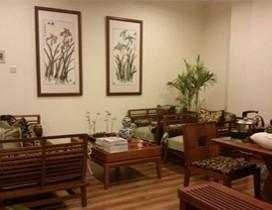 青岛禅林瑜伽照片