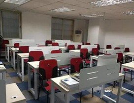 长沙新企学教育照片