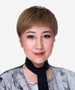 北京美加美化妆培训学校-秦莉老师