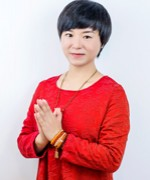 宁波静缘瑜伽-Lisa