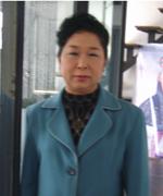 必赢客户端包豪斯服装设计学校-杨宝兰老师