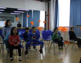 北京北广之星学校 照片