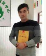 深圳新语汇国际语言中心-刘老师
