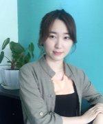 北京汉翔书法教育-丁丹