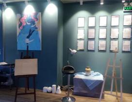 天津ACG国际艺术教育照片
