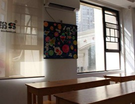 长沙缤纷鸟少儿美术基地照片