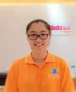 广州易贝乐国际少儿英语-Elsa老师