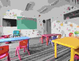 北京泓钰国际语言学校照片
