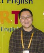 济南瑞思学科英语-Jeefry