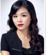 杭州新视觉化妆摄影学校-Annly