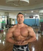 西安怀特健身学院-彭瑞峰
