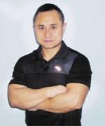 北京中力健身学院-郑海龙