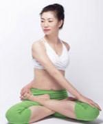 重庆心聆悦瑜伽-司语老师