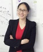 上海英卓教育-女神王老师