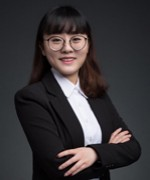 合肥津桥国际教育-周丹丹