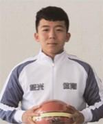 合肥极光篮球俱乐部-冯老师