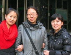西安城建学院百学教育照片