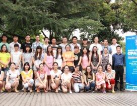 上海财经照片