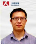 合肥太奇MBA-王杰通