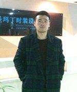杭州圣玛丁时装设计学校-张海潮老师