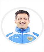 成都拉玛足球学院-Alejandro