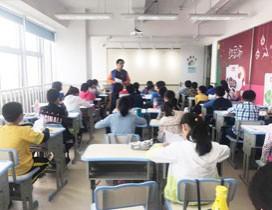 上海竞胜教育照片