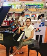 北京音卓钢琴艺术中心-王亚超Ada
