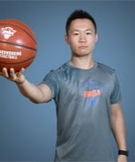 上海全力以赴篮球学院-邵埃菲