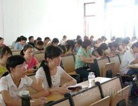 天津环宇教育照片