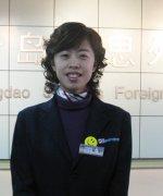 青岛赛思(扬格)外语学校-张靓