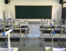 西安金榜学校照片