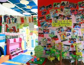 宁波市华茂国际学校照片