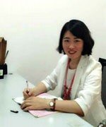苏州龙门尚学教育 -许老师