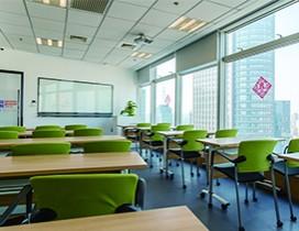南京环球教育照片