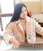 成都音乐酷琴行-陈雪丹