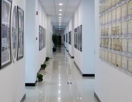 杭州圣玛丁时装设计学校照片
