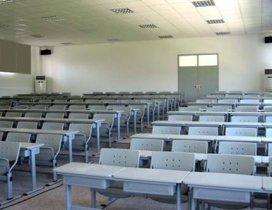 上海万国司法考试学校照片
