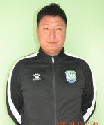 上海捷希青少年足球俱乐部-张国萍