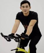 西安斯巴达国际健身学院-张凡