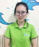 南京卡睿特国际全脑教育-娜娜老师